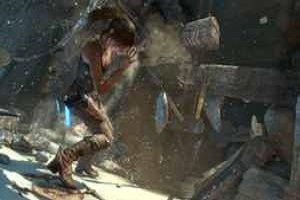 Rise of the Tomb Raider, Abbildung #04