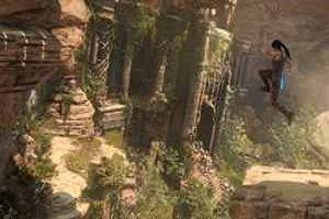 Rise of the Tomb Raider, Abbildung #05