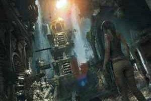 Rise of the Tomb Raider, Abbildung #06