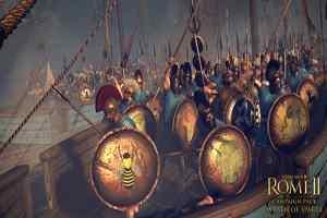 Total War: Rome 2 - Spartan Edition, Abbildung #01