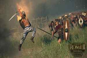 Total War: Rome 2 - Spartan Edition, Abbildung #02