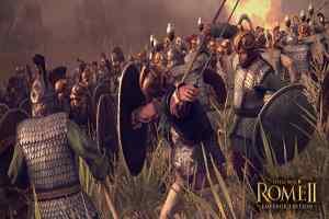 Total War: Rome 2 - Spartan Edition, Abbildung #03