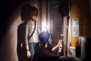 Life is Strange, Abbildung #02
