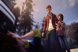 Life is Strange, Abbildung #04