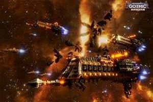 Battlefleet Gothic: Armada - Limited Early Adopters Box, Abbildung #03