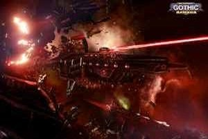 Battlefleet Gothic: Armada - Limited Early Adopters Box, Abbildung #06