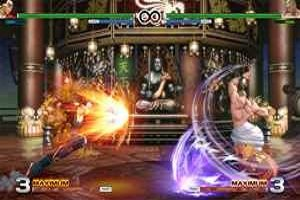 The King of Fighters XIV Day One Edition, Abbildung #02