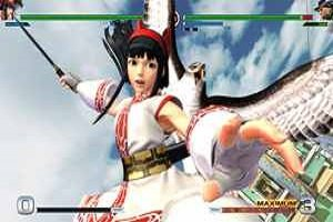 The King of Fighters XIV Day One Edition, Abbildung #04