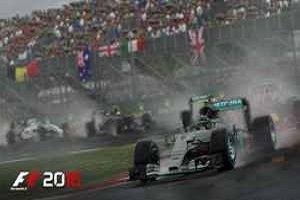 F1 2016 Limited Edition, Abbildung #01