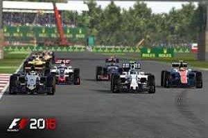 F1 2016 Limited Edition, Abbildung #02