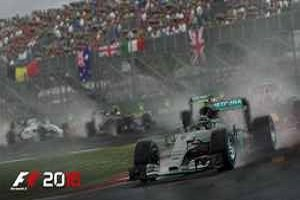 F1 2016 Limited Edition, Abbildung #01
