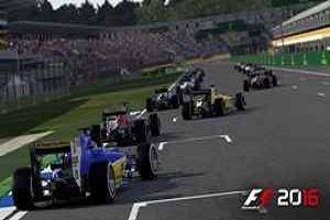 F1 2016 Limited Edition, Abbildung #04