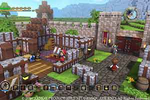 Dragon Quest Builders Day One Edition, Abbildung #01