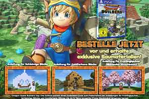 Dragon Quest Builders Day One Edition, Abbildung #02