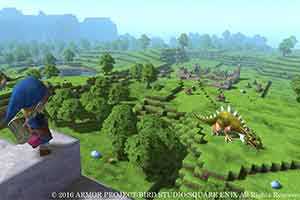 Dragon Quest Builders Day One Edition, Abbildung #03