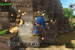 Dragon Quest Builders Day One Edition, Abbildung #04
