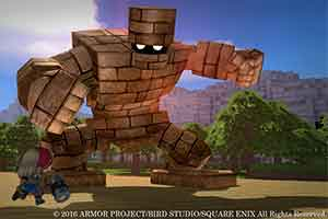 Dragon Quest Builders Day One Edition, Abbildung #05