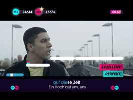 Let's Sing 2017 Inkl. Deutschen Hits, Abbildung #01