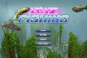 Arcade Fishing, Abbildung #01