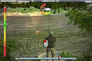 Arcade Fishing, Abbildung #05