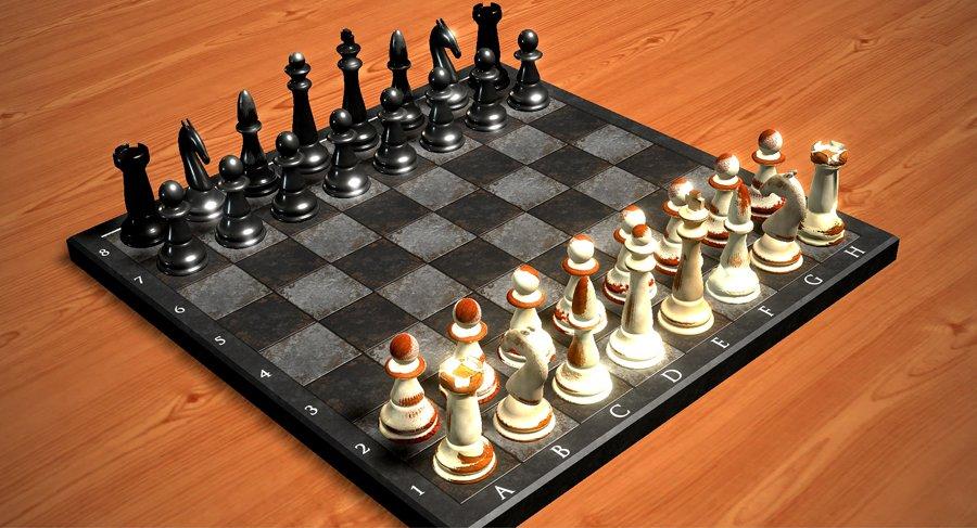 Schach Für Pc