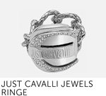 Just Cavalli Jewels Ringe