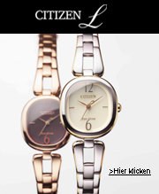Citizen L Damenuhren