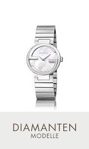 Diamant-Uhren