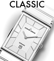 Classic Uhren-Kollektion
