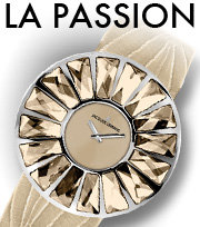 La Passion Uhren-Kollektion