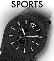 Sports Uhren-Kollektion
