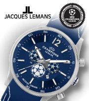 UEFA Uhren-Kollektion