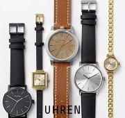 Pilgrim Uhren