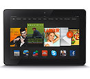 Image of Kindle Fire HDX 8.9