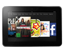 Produktbild Kindle Fire HD