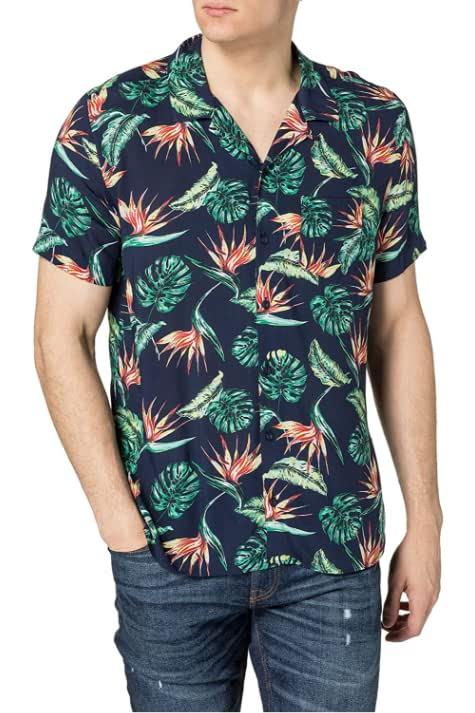 La capsule des chemises d'été
