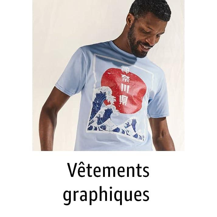 Vêtements graphiques