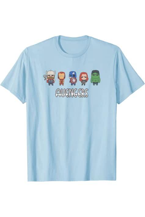 La capsule des T-shirts graphiques