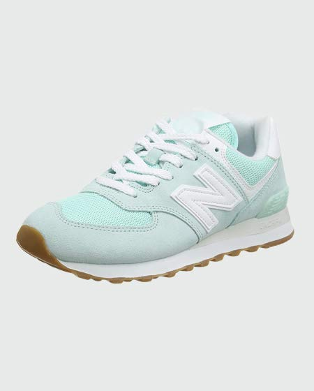 New Balance Pastel Sneaker