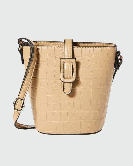 N.V. Bucket Bag