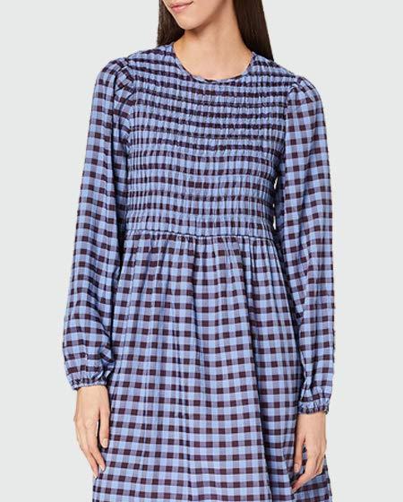 Y.A.S Smock Dress