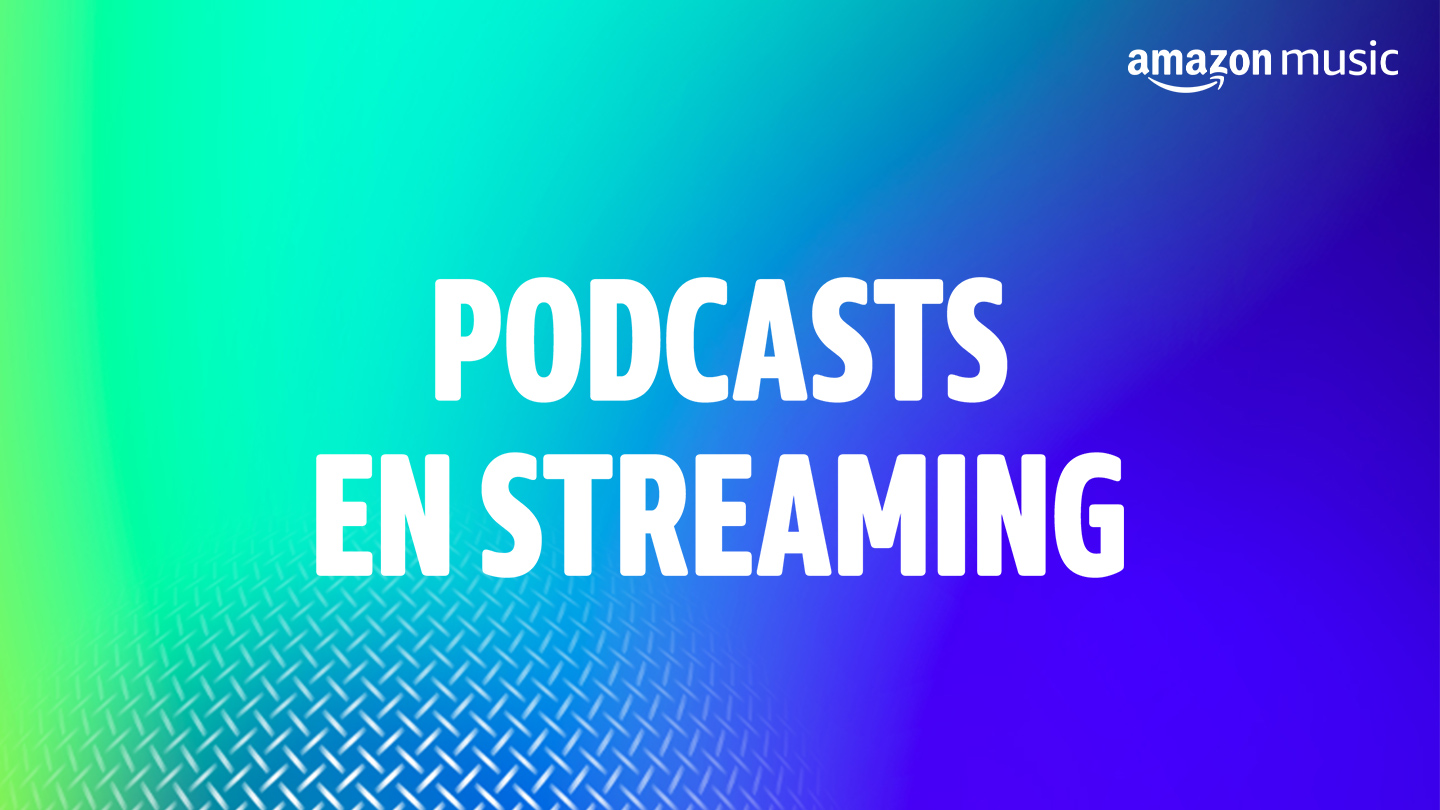 Podcasts En Streaming