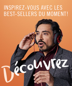 Inspirez vous avec des best-sellers du moment