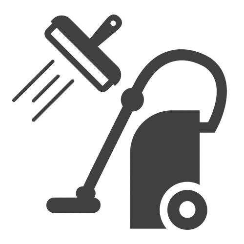 Aspirateurs, entretien des sols et nettoyeurs de vitres