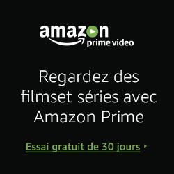 Amazon Prime (Fr)