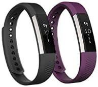 Fitbit Alta bracelet d'activité