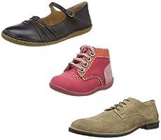 Kickers : jusqu'à -40% sur une sélection de chaussures