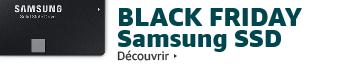 BLACK FRIDAY SSD SAMSUNG