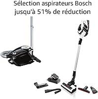 Bosch : Jusqu'à 51% de réduction sur une sélection d'aspirateurs