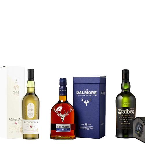 Whisky: jusqu'à 30% de réduction
